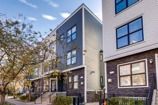 Photo 27: 5 603 15 Avenue SW in Calgary: Beltline Row/Townhouse for sale : MLS®# A1128443