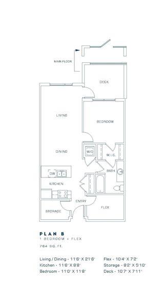 "Photo 6: 304 11917 BURNETT Street in Maple Ridge: East Central Condo for sale in ""The Ridge"" : MLS®# R2546191"