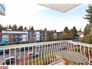 "Photo 9: 309 1520 BLACKWOOD Street: White Rock Condo for sale in ""Blue Surf"" (South Surrey White Rock)  : MLS®# F1128093"