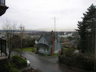 Photo 12: 202 588 12TH Street in New Westminster: Uptown NW Home for sale ()  : MLS®# V629873
