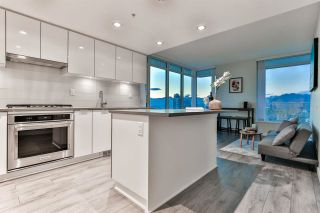 """Photo 7: 3906 2388 MADISON Avenue in Burnaby: Brentwood Park Condo for sale in """"FULTON HOUSE"""" (Burnaby North)  : MLS®# R2577198"""