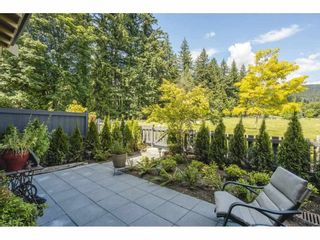 Photo 3: 49 3306 PRINCETON AVENUE in Coquitlam: Burke Mountain Townhouse for sale : MLS®# R2590554