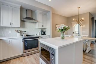 Photo 13: 86 Masters Crescent SE in Calgary: Mahogany Detached for sale : MLS®# A1071042