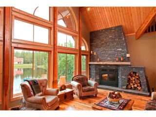 Photo 21: 231036 FORESTRY: Bragg Creek House for sale : MLS®# C4022583