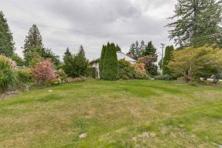 Photo 20: 969 GATENSBURY Street in Coquitlam: Harbour Chines House for sale : MLS®# R2413036