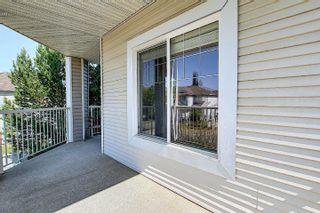 Photo 45: 201 4407 23 Street in Edmonton: Zone 30 Condo for sale : MLS®# E4254389