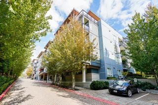 """Photo 20: 408 13925 FRASER Highway in Surrey: Whalley Condo for sale in """"The Verve"""" (North Surrey)  : MLS®# R2624795"""