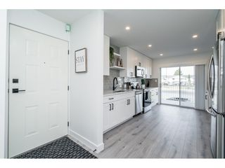 """Photo 12: 152 32691 GARIBALDI Drive in Abbotsford: Abbotsford West Townhouse for sale in """"Carriage Lane"""" : MLS®# R2551184"""