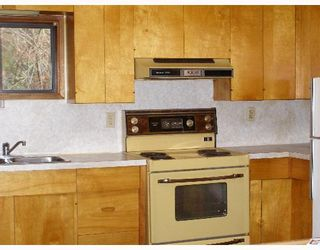 """Photo 5: 496 CENTRAL Avenue in Gibsons: Gibsons & Area House for sale in """"GRANTHAMS LANDING"""" (Sunshine Coast)  : MLS®# V622835"""