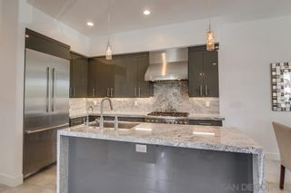Photo 12: HILLCREST Townhouse for sale : 3 bedrooms : 160 W W Robinson Ave in San Diego