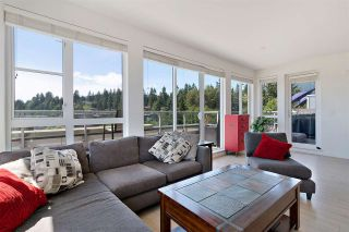"""Photo 8: 505 1621 HAMILTON Avenue in North Vancouver: Mosquito Creek Condo for sale in """"HEYWOOD ON THE PARK"""" : MLS®# R2407129"""