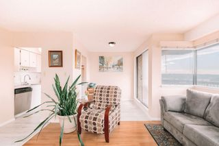 Photo 1: 605 209 CARNARVON Street in New Westminster: Downtown NW Condo for sale : MLS®# R2617003