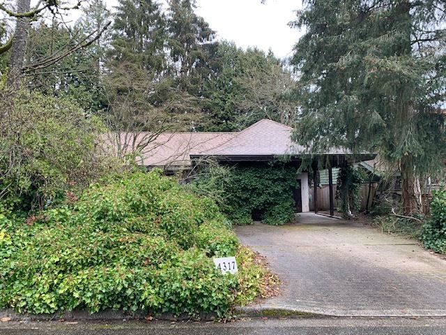 Main Photo: 4317 STAULO Crescent in Vancouver: University VW House for sale (Vancouver West)  : MLS®# R2548455
