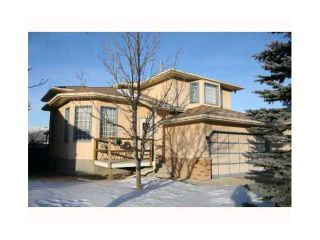 Photo 1: 99 MAPLE Way SE: Airdrie Residential Detached Single Family for sale : MLS®# C3592548