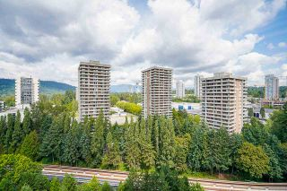 """Photo 31: 1706 3970 CARRIGAN Court in Burnaby: Government Road Condo for sale in """"Harrington - Discovery Place 2"""" (Burnaby North)  : MLS®# R2485724"""