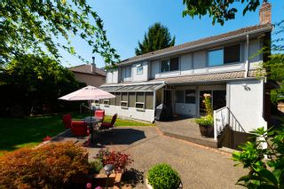 Photo 32: 7898 WOODHURST Drive in Burnaby: Forest Hills BN House for sale (Burnaby North)  : MLS®# R2296950