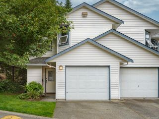 Photo 19: 7 2355 Valley View Dr in COURTENAY: CV Courtenay East Row/Townhouse for sale (Comox Valley)  : MLS®# 842800