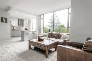 """Photo 8: 506 5885 OLIVE Avenue in Burnaby: Metrotown Condo for sale in """"METROPOLITAN"""" (Burnaby South)  : MLS®# R2167296"""