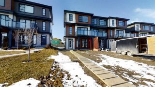 Photo 24:  in Edmonton: Zone 55 Attached Home for sale : MLS®# E4232082