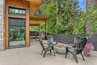 """Photo 33: 8015 CYPRESS Place in Whistler: Green Lake Estates House for sale in """"Cypress Place"""" : MLS®# R2553586"""
