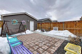 Photo 31: 38 Fireside Circle: Cochrane Semi Detached for sale : MLS®# A1076355