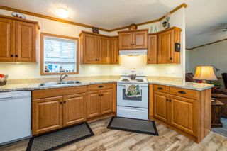 Photo 16: 52 8474 BUNCE Road in Prince George: Haldi Manufactured Home for sale (PG City South (Zone 74))  : MLS®# R2619394