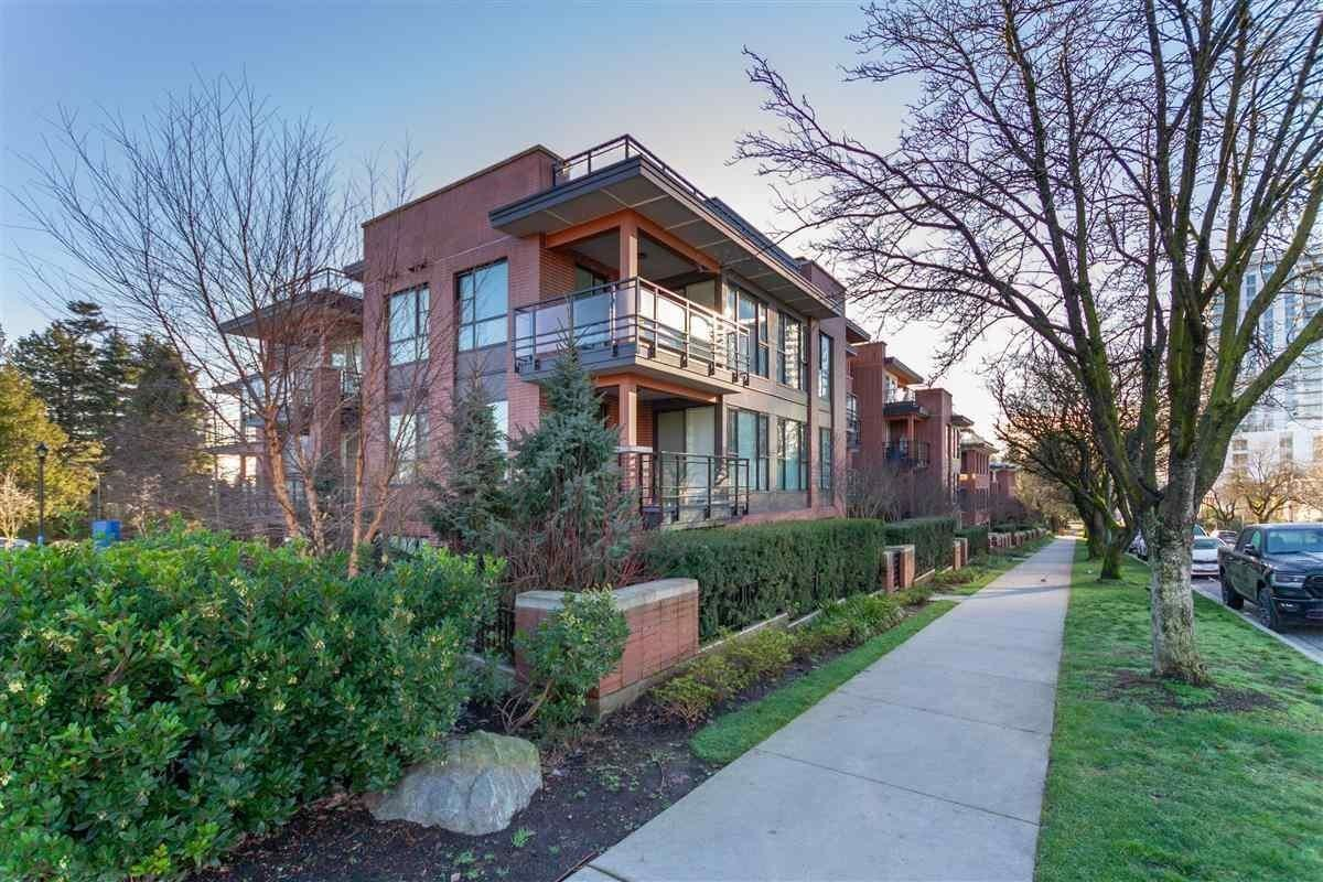 Main Photo: 209 7928 YUKON Street in Vancouver: Marpole Condo for sale (Vancouver West)  : MLS®# R2603437