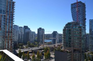"""Photo 12: 1508 1308 HORNBY Street in Vancouver: Downtown VW Condo for sale in """"SALT"""" (Vancouver West)  : MLS®# R2310699"""