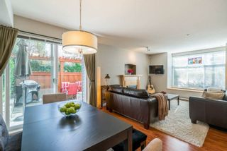 Photo 8: 44 7128 STRIDE Avenue in Burnaby: Edmonds BE Townhouse for sale (Burnaby East)  : MLS®# R2252122
