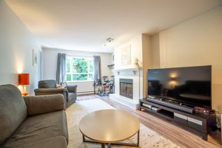 """Photo 8: 301 5577 SMITH Avenue in Burnaby: Central Park BS Condo for sale in """"COTTONWOOD GROVE"""" (Burnaby South)  : MLS®# R2601531"""
