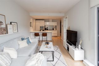 """Photo 15: 403 181 W 1ST Avenue in Vancouver: False Creek Condo for sale in """"BROOK AT THE VILLAGE AT FALSE CREEK"""" (Vancouver West)  : MLS®# R2576731"""