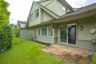 """Photo 24: 31 10238 155A Street in Surrey: Guildford Townhouse for sale in """"CHESTNUT LANE"""" (North Surrey)  : MLS®# R2473485"""