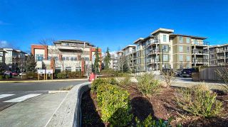 "Photo 3: F101 20211 66 Avenue in Langley: Willoughby Heights Condo for sale in ""Elements"" : MLS®# R2540385"