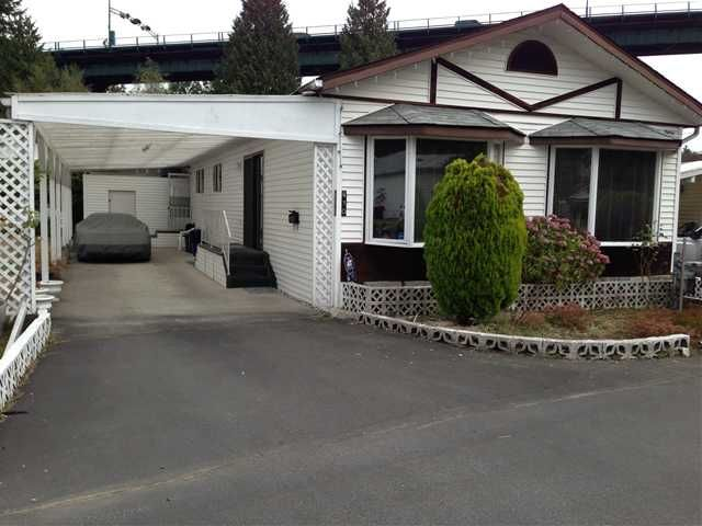 Main Photo: 410 SUNDANCE CR in West Vancouver: Park Royal House for sale : MLS®# V1023993