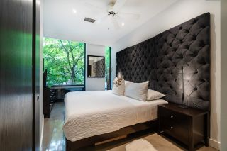 """Photo 10: TH1243 HOMER Street in Vancouver: Yaletown Townhouse for sale in """"Iliad"""" (Vancouver West)  : MLS®# R2619813"""