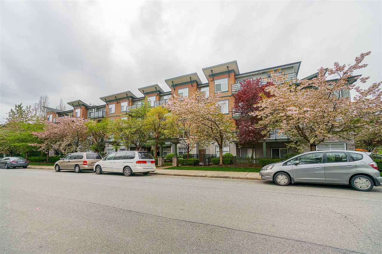 "Main Photo: 222 8183 121A Street in Surrey: Queen Mary Park Surrey Condo for sale in ""CELESTE"" : MLS®# R2573845"