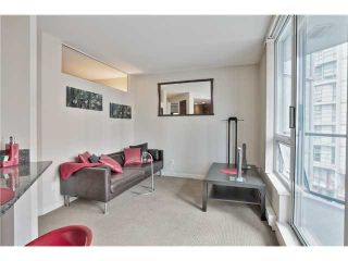 """Photo 6: 504 1212 HOWE Street in Vancouver: Downtown VW Condo for sale in """"1212 HOWE"""" (Vancouver West)  : MLS®# V1054674"""