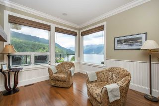 Photo 12: 4696 EASTRIDGE Road in North Vancouver: Deep Cove House for sale : MLS®# R2467614