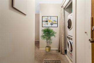 "Photo 19: 211 5906 176A Street in Surrey: Cloverdale BC Condo for sale in ""Wyndam Estates"" (Cloverdale)  : MLS®# R2496139"