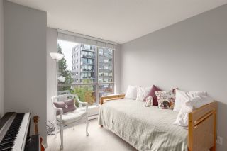 "Photo 10: 401 1575 W 10TH Avenue in Vancouver: Fairview VW Condo for sale in ""The Triton"" (Vancouver West)  : MLS®# R2404375"