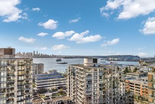 """Photo 8: 1502 151 W 2ND Street in North Vancouver: Lower Lonsdale Condo for sale in """"SKY"""" : MLS®# R2528948"""