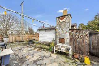 Photo 18: 1661 Begbie St in : Vi Fernwood House for sale (Victoria)  : MLS®# 866720