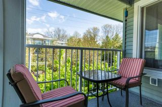 Photo 14: 301 2268 WELCHER Avenue in Port Coquitlam: Central Pt Coquitlam Condo for sale : MLS®# R2265088