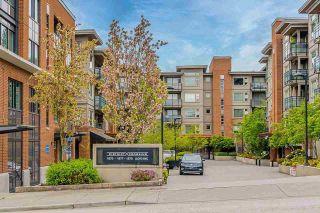 "Photo 25: 506 1677 LLOYD Avenue in North Vancouver: Pemberton NV Condo for sale in ""District Crossing"" : MLS®# R2624695"