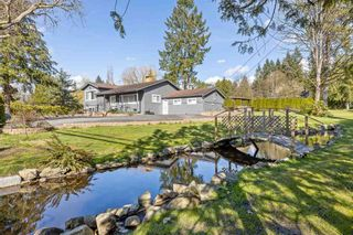 Main Photo: 5288 232 Street in Langley: Salmon River House for sale : MLS®# R2564242