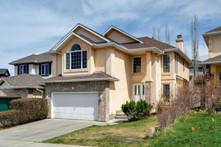 Main Photo: 6 Sienna Park Terrace SW in Calgary: Signal Hill Detached for sale : MLS®# A1100715