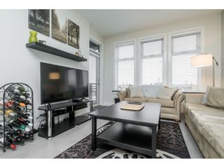 """Photo 9: 309 20078 FRASER Highway in Langley: Langley City Condo for sale in """"Varsity"""" : MLS®# R2533861"""