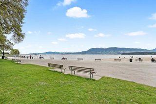 """Photo 17: 3155 W 4TH Avenue in Vancouver: Kitsilano Condo for sale in """"BRIDGEWATER"""" (Vancouver West)  : MLS®# R2608215"""