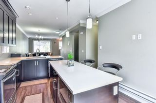"""Photo 3: 122 13670 62 Avenue in Surrey: Sullivan Station Townhouse for sale in """"Panorama 62"""" : MLS®# R2577644"""