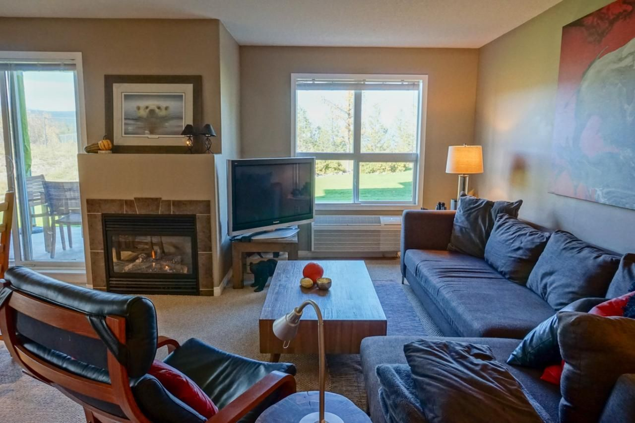 Main Photo: 115 - 4765 FORESTERS LANDING ROAD in Radium Hot Springs: Condo for sale : MLS®# 2461403